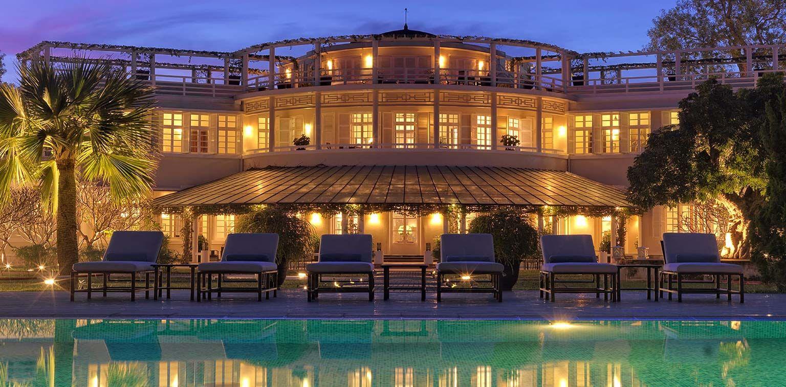 Azerai La Residence Hue Luxury Hotel Boutique Hotel Vietnam