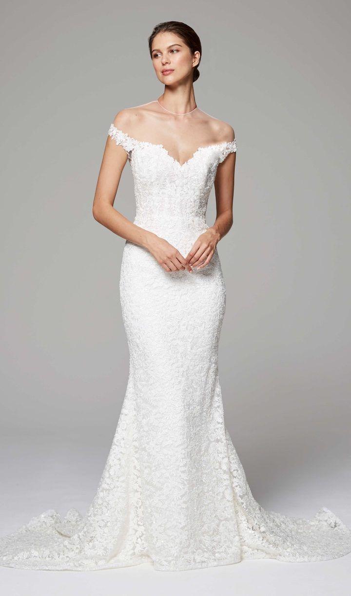 Mod wedding dress  Wedding Dresses in   Bedroom  Pinterest  Wedding dress