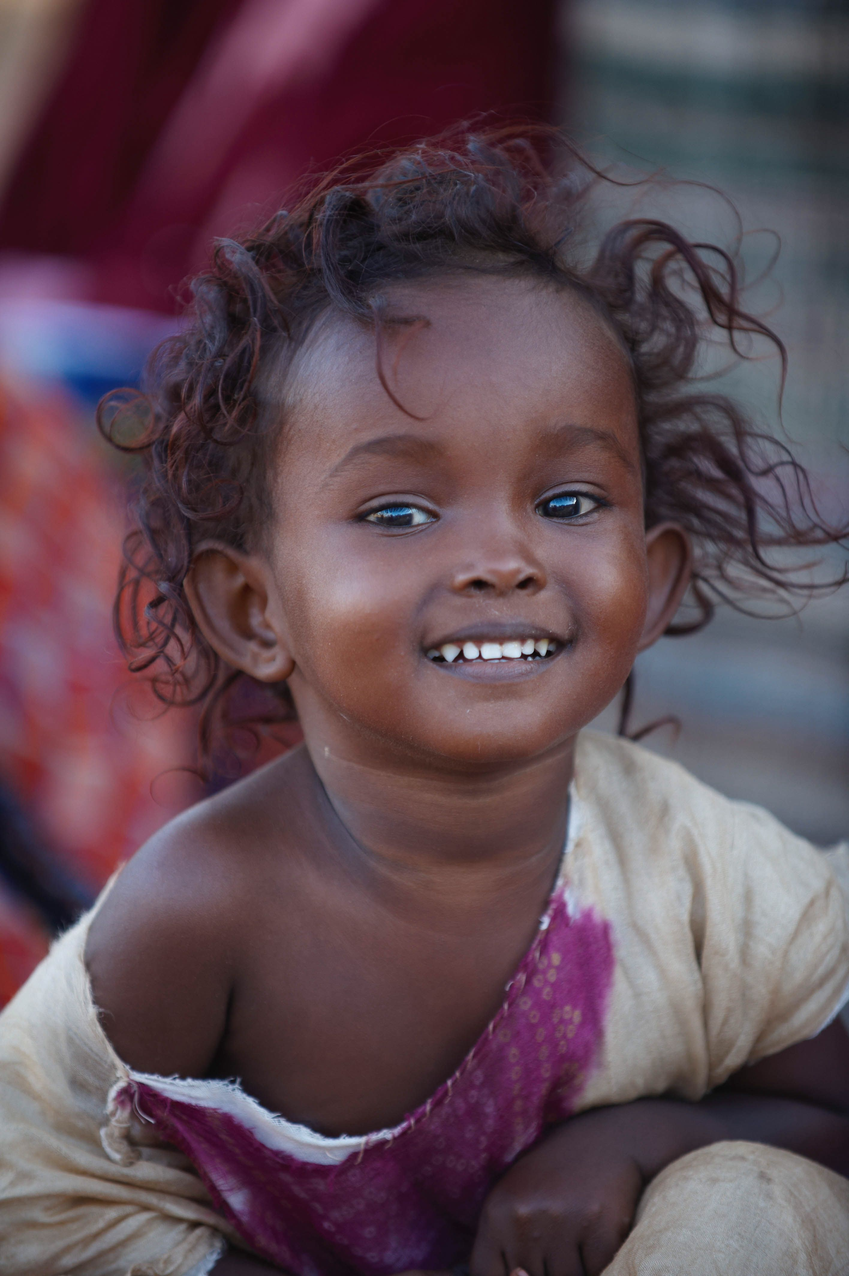 safa idriss nours; THE most beautiful face I have laid my eyes on. I just adore her !!!! ~©®