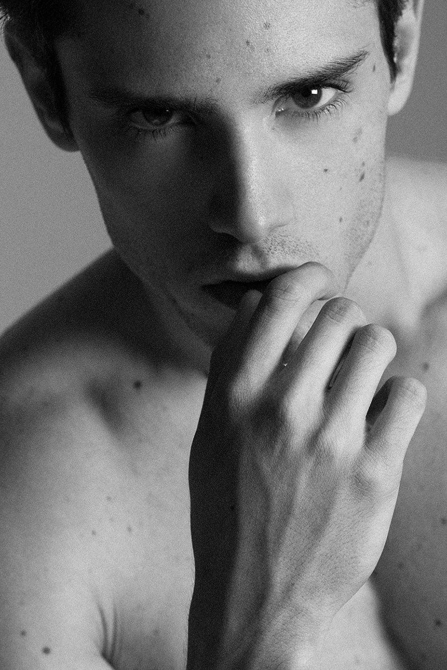 Diego Barrueco | Photographed by Edwin S Freyer
