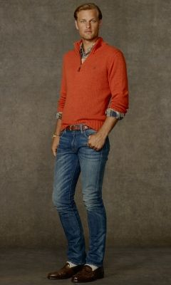 Casual outfit   Cotton sweter
