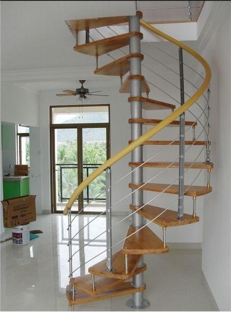 Best Stunning Interior Cheap Spiral Staircase Stainless Steel 400 x 300