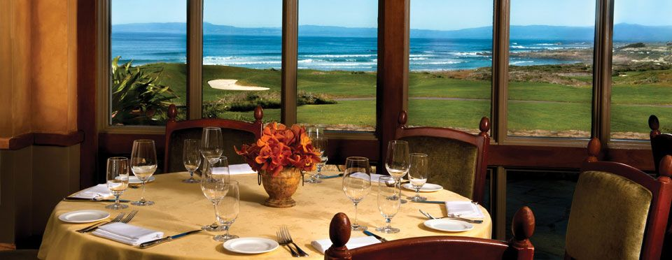 Nice Peppoli Restaurant At The Inn At Spanish Bay, Pebble Beach Features Rustic  And Flavorful Dishes Inspired By Tuscany U0026 Uses Only The Freshest  Ingredients.