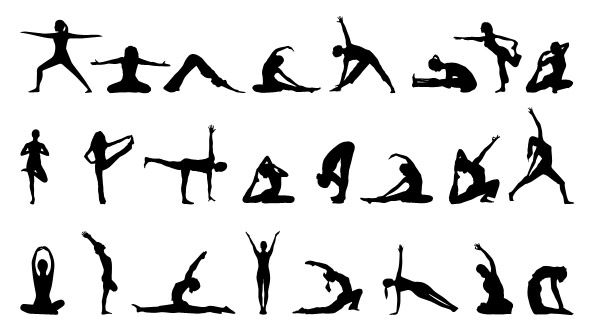 At ashtanga #yoga Rishikesh ,India you can learn various