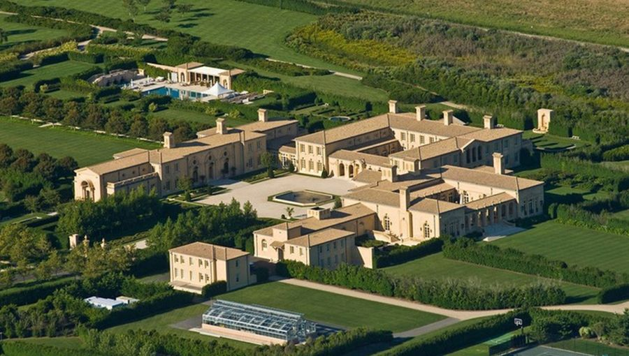 The World S Most Expensive Billionaire Homes Extravagant Homes Billionaire Homes Mansions