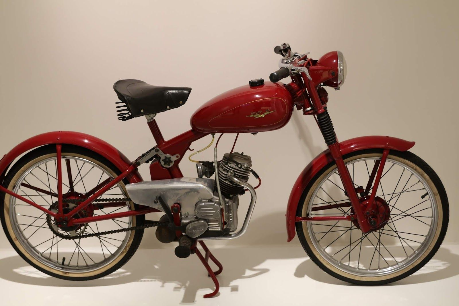 Ducati 60 Sport