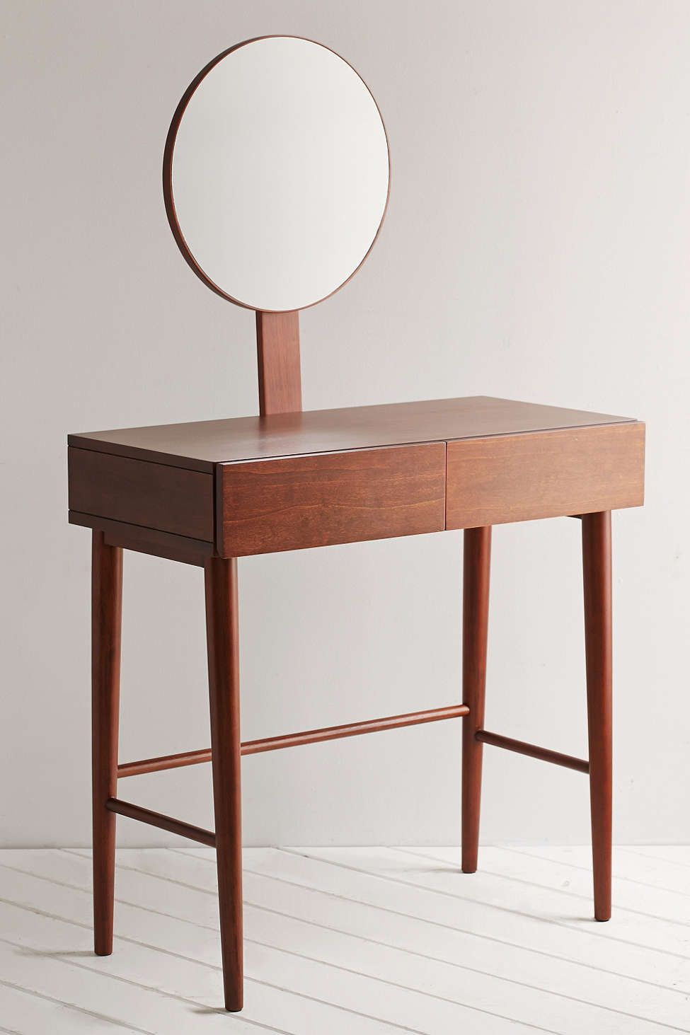 Embly Home Midcentury Vanity Urban Outers Vintage