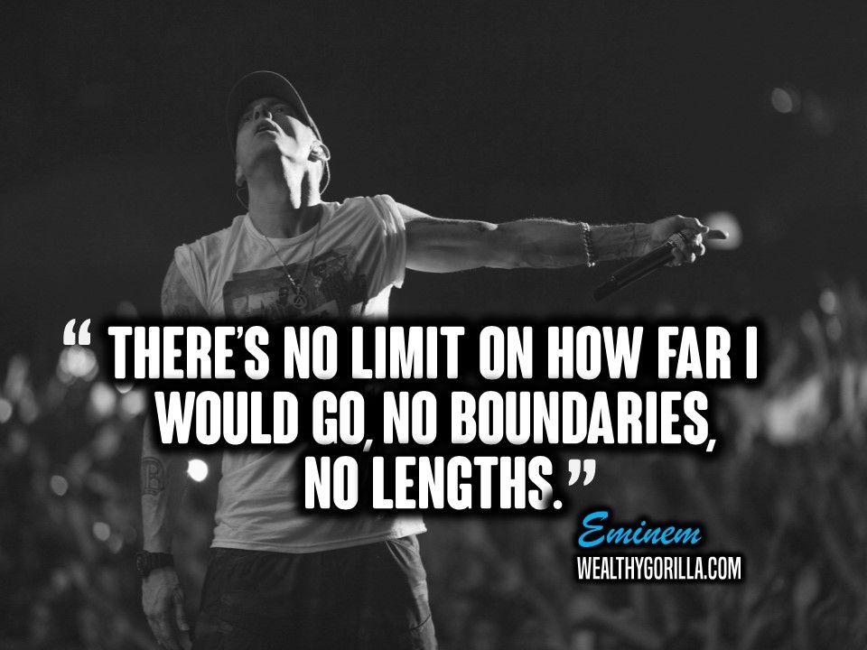 83 Greatest Eminem Quotes Lyrics Of All Time Eminem Quotes Rapper Quotes Eminem Lyrics
