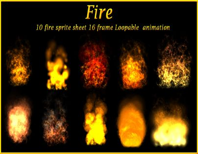"""Check out new work on my @Behance portfolio: """"Fire"""" http://on.be.net/1eEDOX8"""