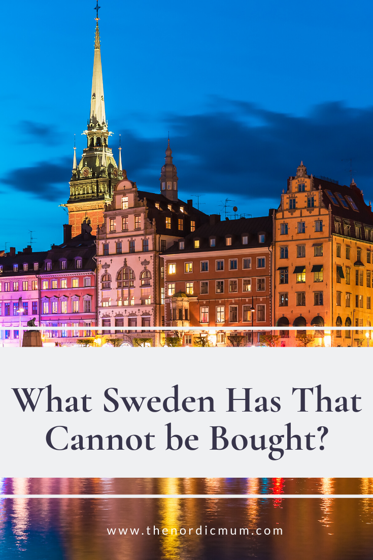 Wanting To Fit In As Expat In Usa Scandinavian Lifestyle Sweden Nordic