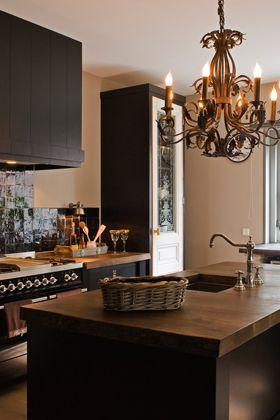 J&A Interieurs: ambachtelijke meubelen & landelijke keukens ...