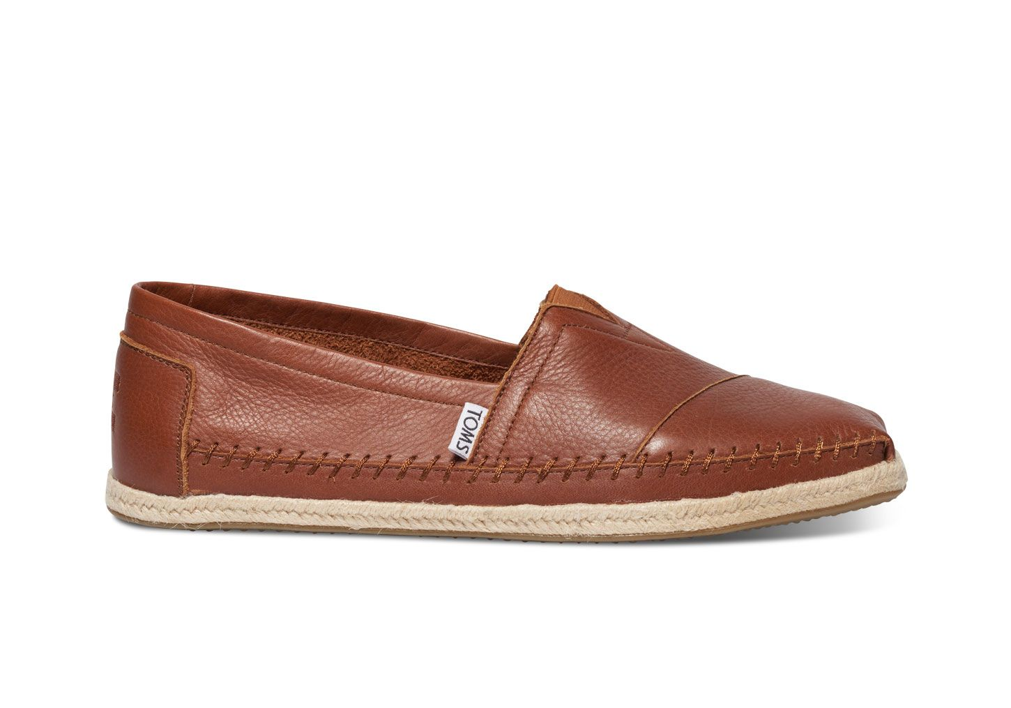 undefined Cognac Full Grain Leather Men's Classics | My his look! |  Pinterest | Leather, Sole and Shoes style