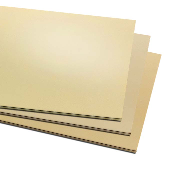 Jeweler S Brass 6 X 12 Sheet 16 Ga Dead Soft Jeweler S Brass Is A Great Color Match To 14k Yellow Gold Jewelry Making Supplies Metal Prices Jewelry Making