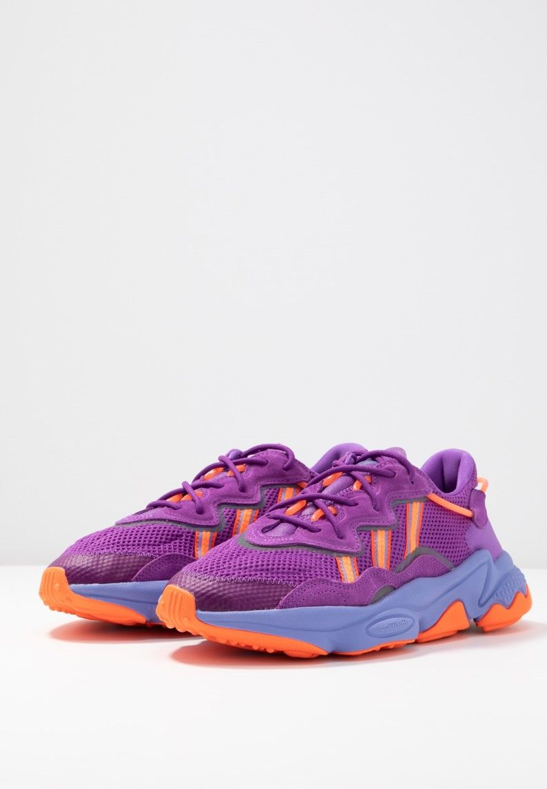 Hot drop sur Zalando : sneakers Adidas Originals Ozweego ...