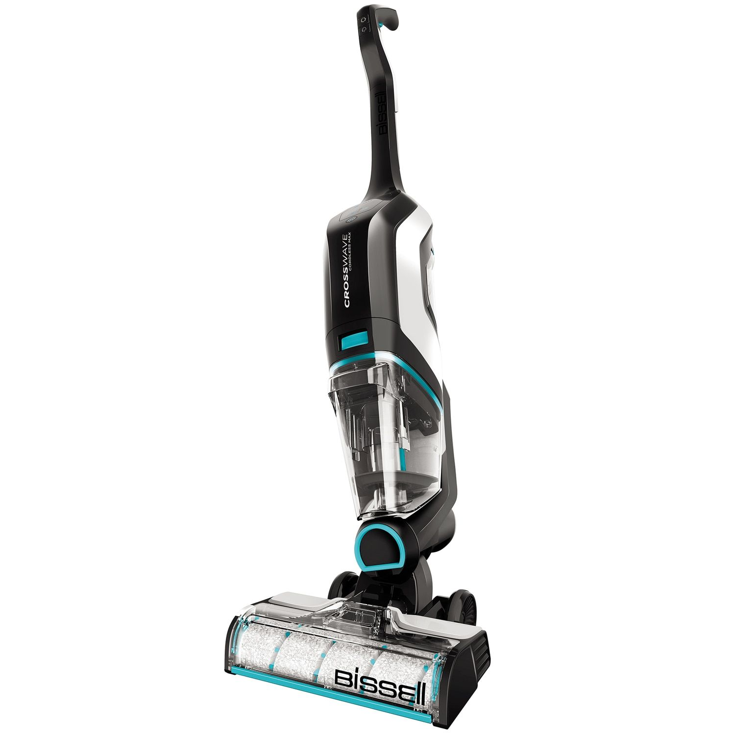 Bissell Crosswave Cordless Max Floor And Carpet Cleaner With Wet Dry Vacuum In 2020 Wet Dry Vacuum Carpet Cleaners Wet And Dry