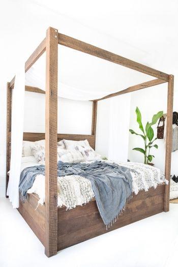 Hendrix U0026 Harlow The Majestic   Queen | // H O M E . D E C O R // |  Pinterest | Bedrooms, Loft House And Dreams Beds
