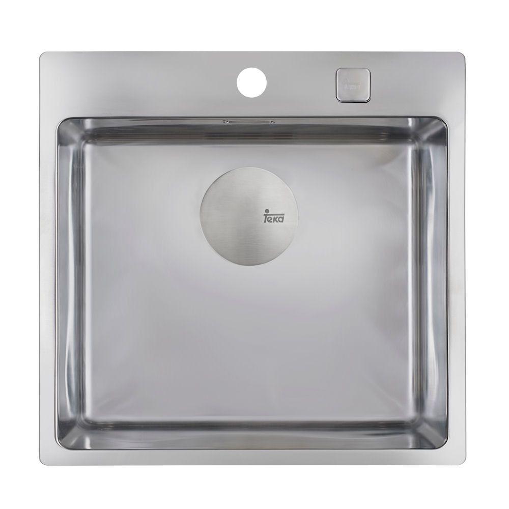 Teka Kitchen Appliances: Кухонная мойка TEKA Forlinea 500/400 Top