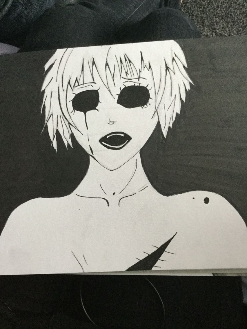 Newest drawing.