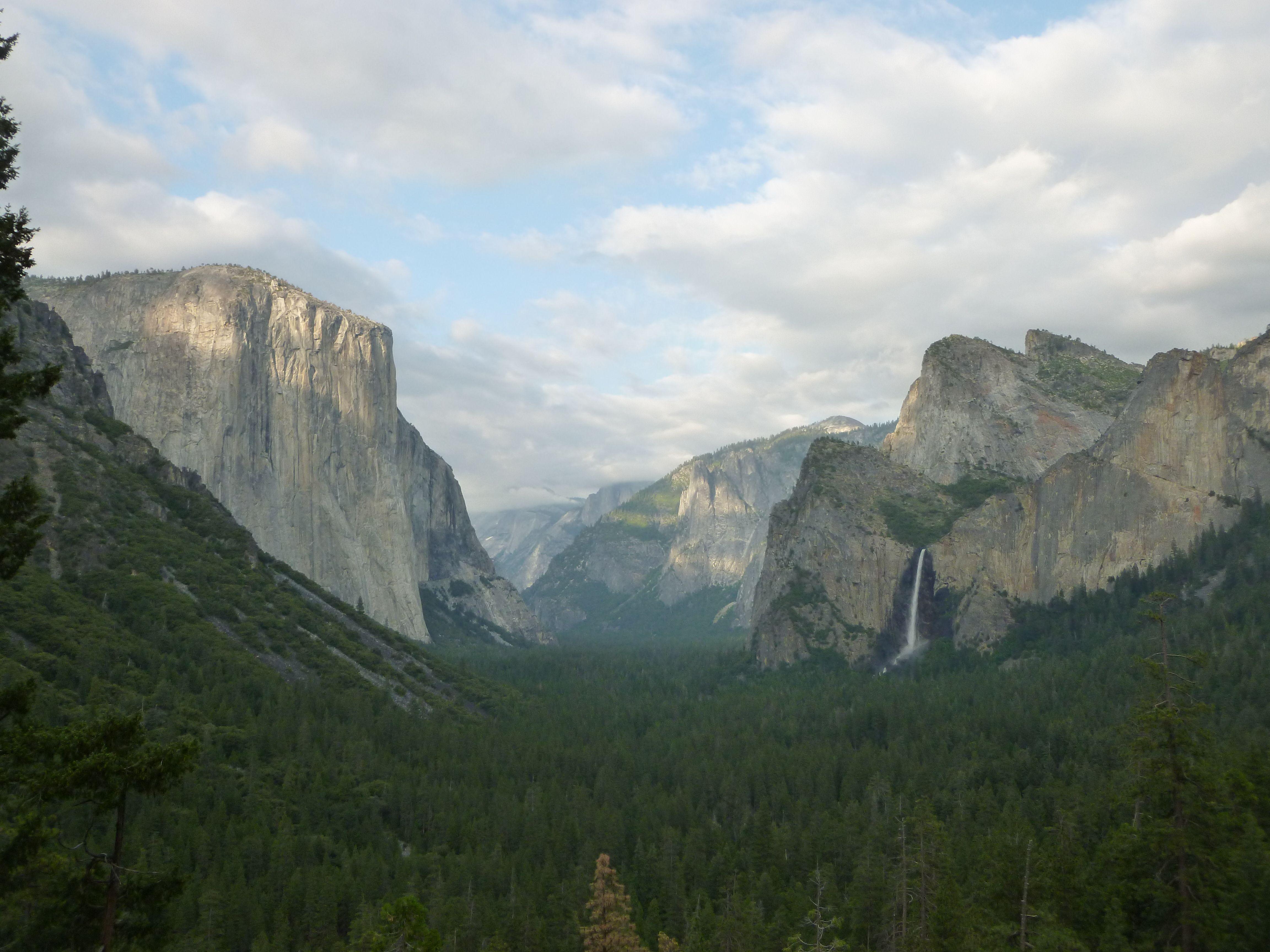 Yosemite! Yosemite, Yosemite national park, National parks