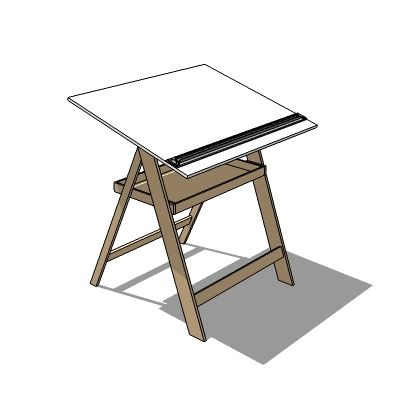 Making A Drafting Table Plans Diy Free Adirondack Chaise