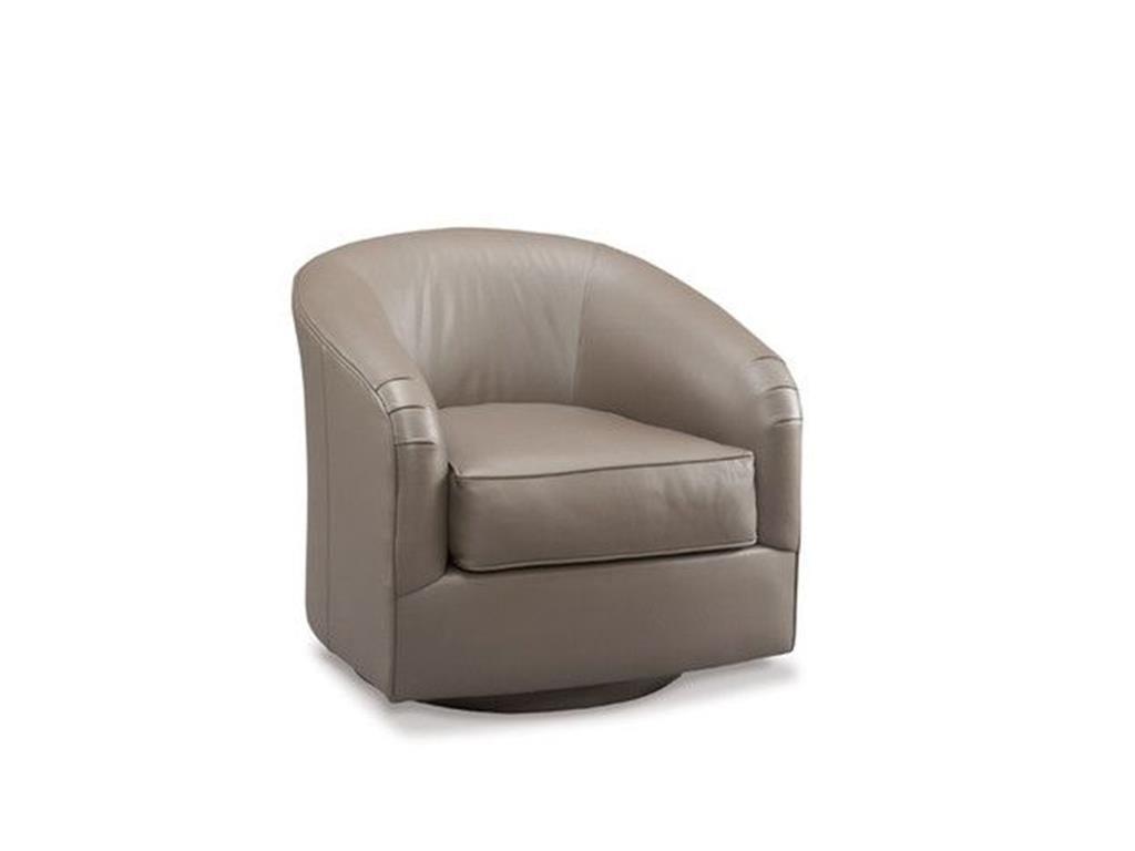 Precedent Furniture Swivel Chair L2867-C3 | Living Room Furniture ...