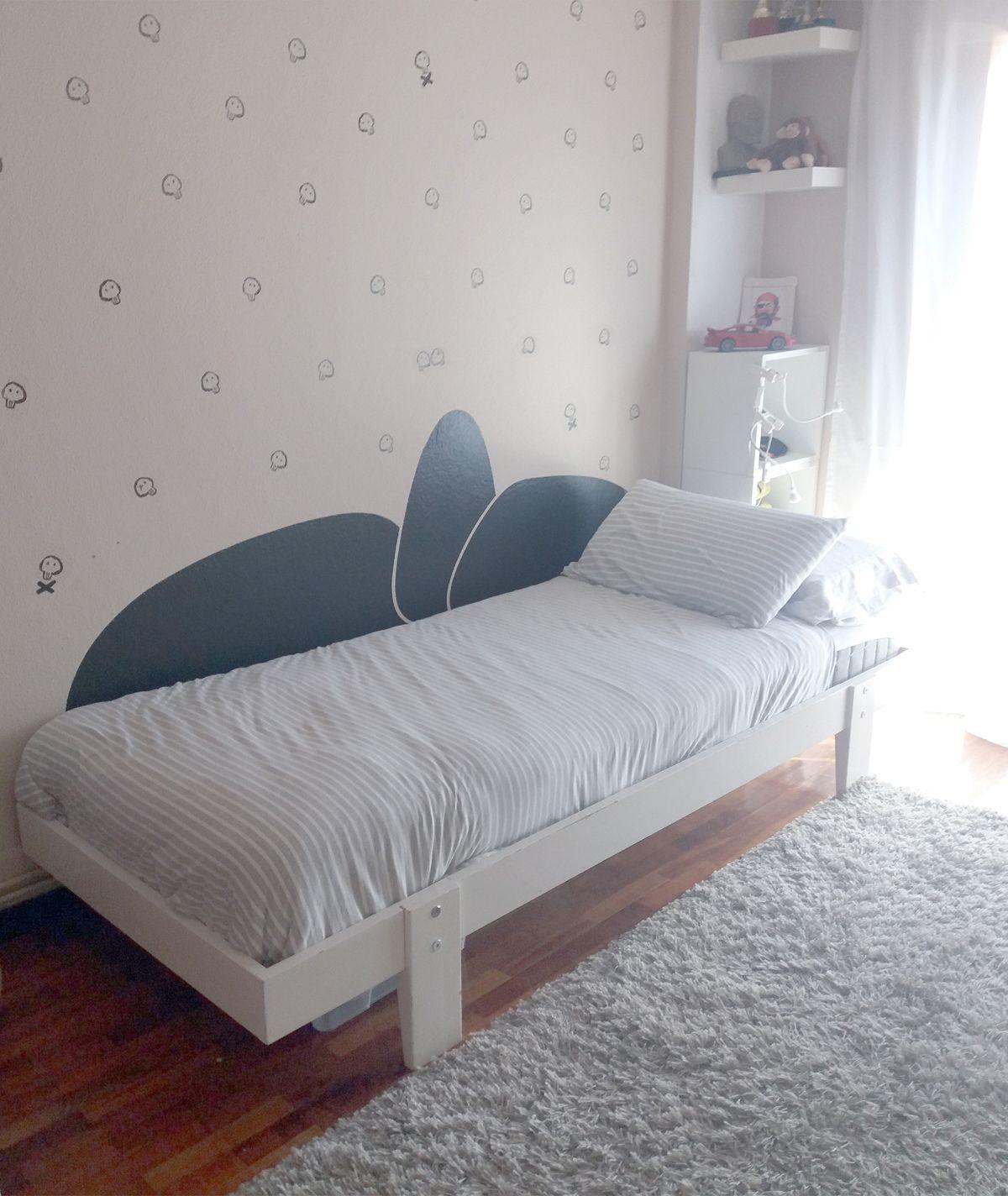 Montessori Wall Protector En 2020 Muebles Decoracion De Unas