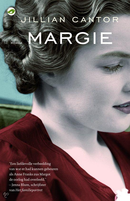 Fictieve roman over de zus van Anne Frank.