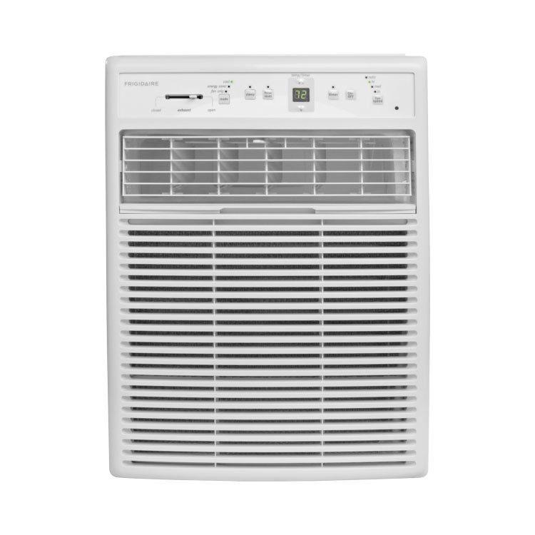 Frigidaire Ffrs0822s1 Air Conditioner 8000 Btu 115 Volt 6 6 Amps