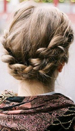 hair styles in the 70s amazing braided hairstyles tutorials renewed style 8142
