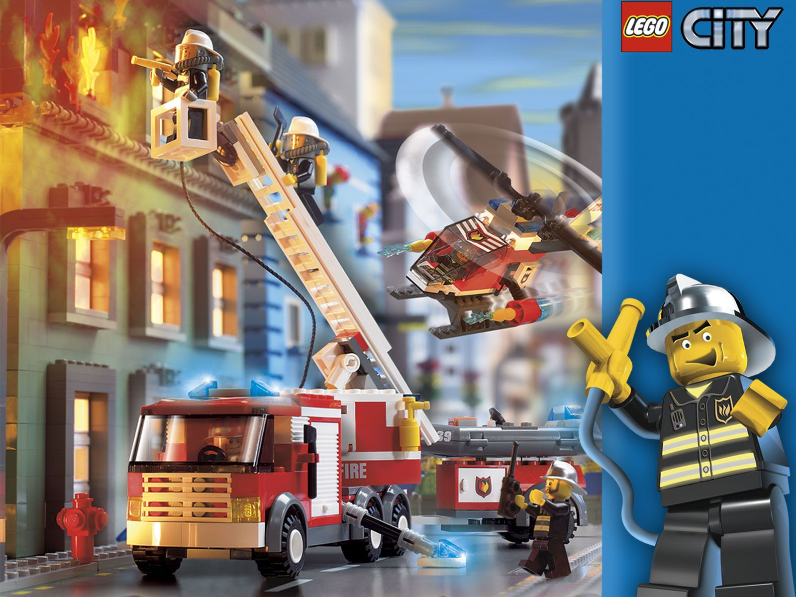 Lego Bedroom Wallpaper Lego City Fire Poster Joeys Bedroom Ideas Pinterest Fire