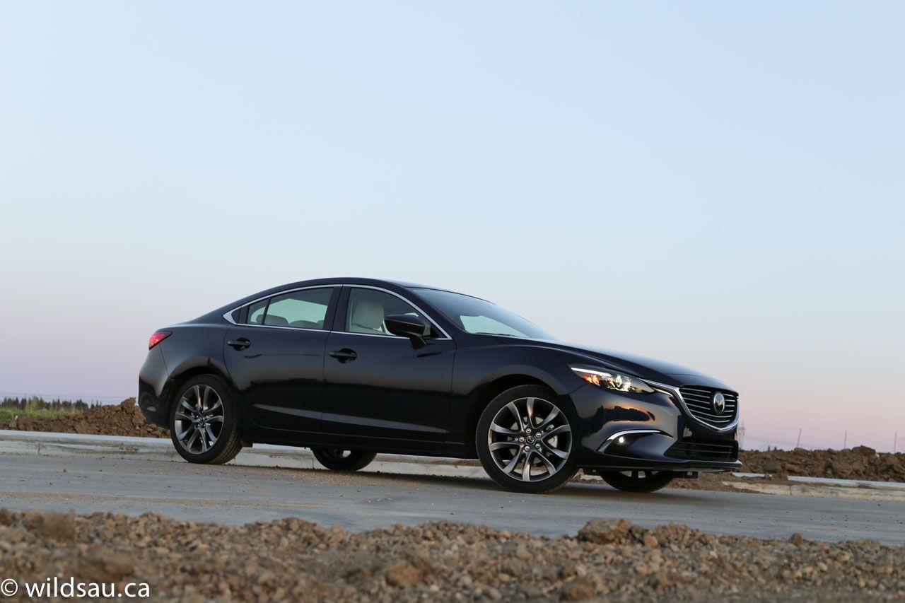 2016 Mazda 6. http://www.southbaymazda.com