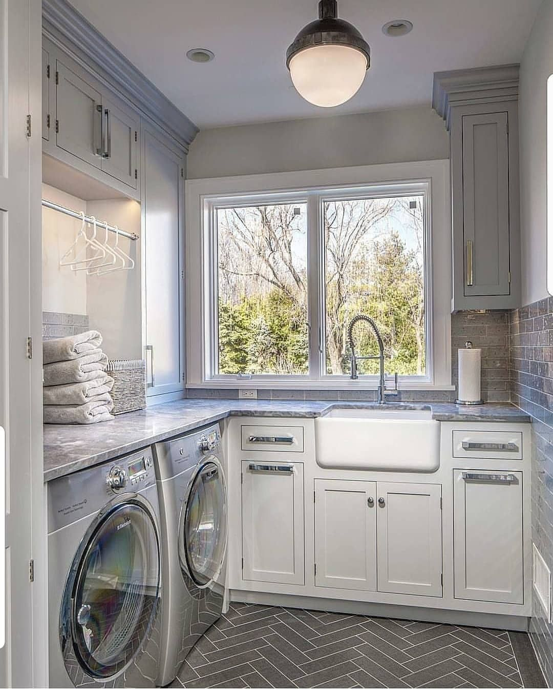 Laundry Room Goals Robynkarpdesign Homedesign