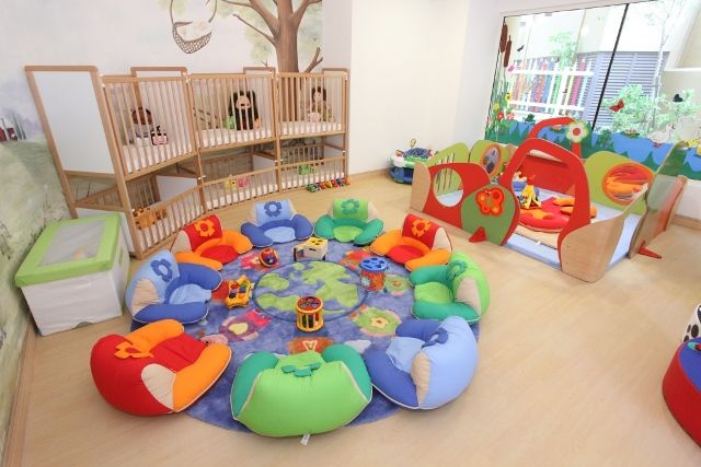Classroom Ideas For Toddlers : Toddler town british nursery dubai uae discovery
