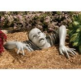 """Design Toscano""""The Zombie of Montclaire Moors Statue $$  Cool  http://www.wayfair.com/popups/media_viewer_images.php?sku=TXG1399"""