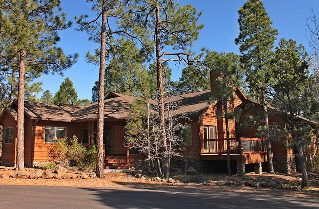 Gorgeous Home In The Gated Community Of Pineridge A Must See 2215 E Vista Ln Pinetop Az 85935 590 000 Call Me For Priva Pinetop Vista Gated Community