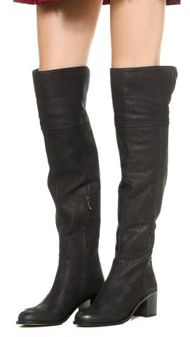 e3974125bdb Sam Edelman Joplin Over the Knee Boots