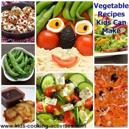 Food Easy Recipes Kids Can Make Themselves