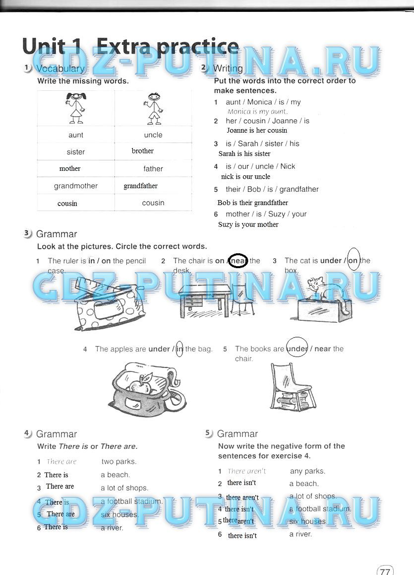 Готовые домашние задания по информатике 11 класс макаровой
