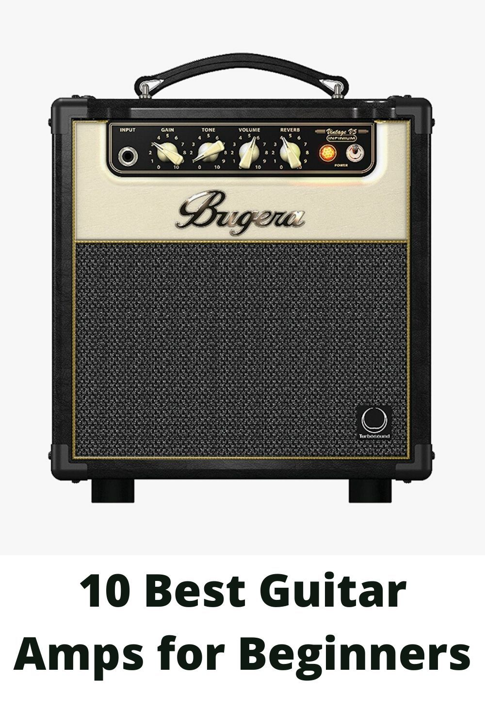 Gear Patrol The 10 Best Guitar Amps For Beginners Acoustic Guitar Amp Guitar Amp Cool Guitar
