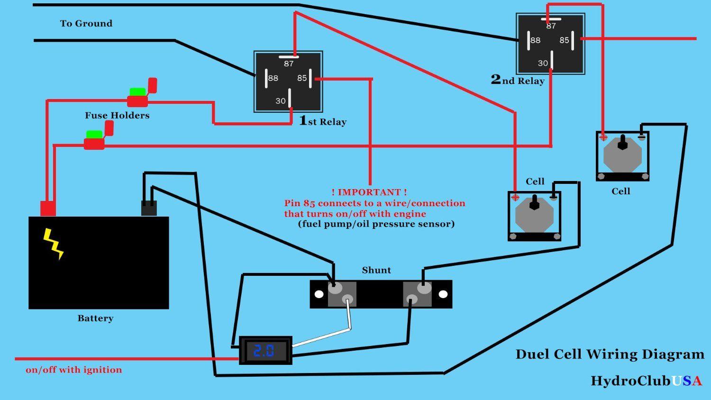 Dry Hho Diagram - Electrical Work Wiring Diagram •