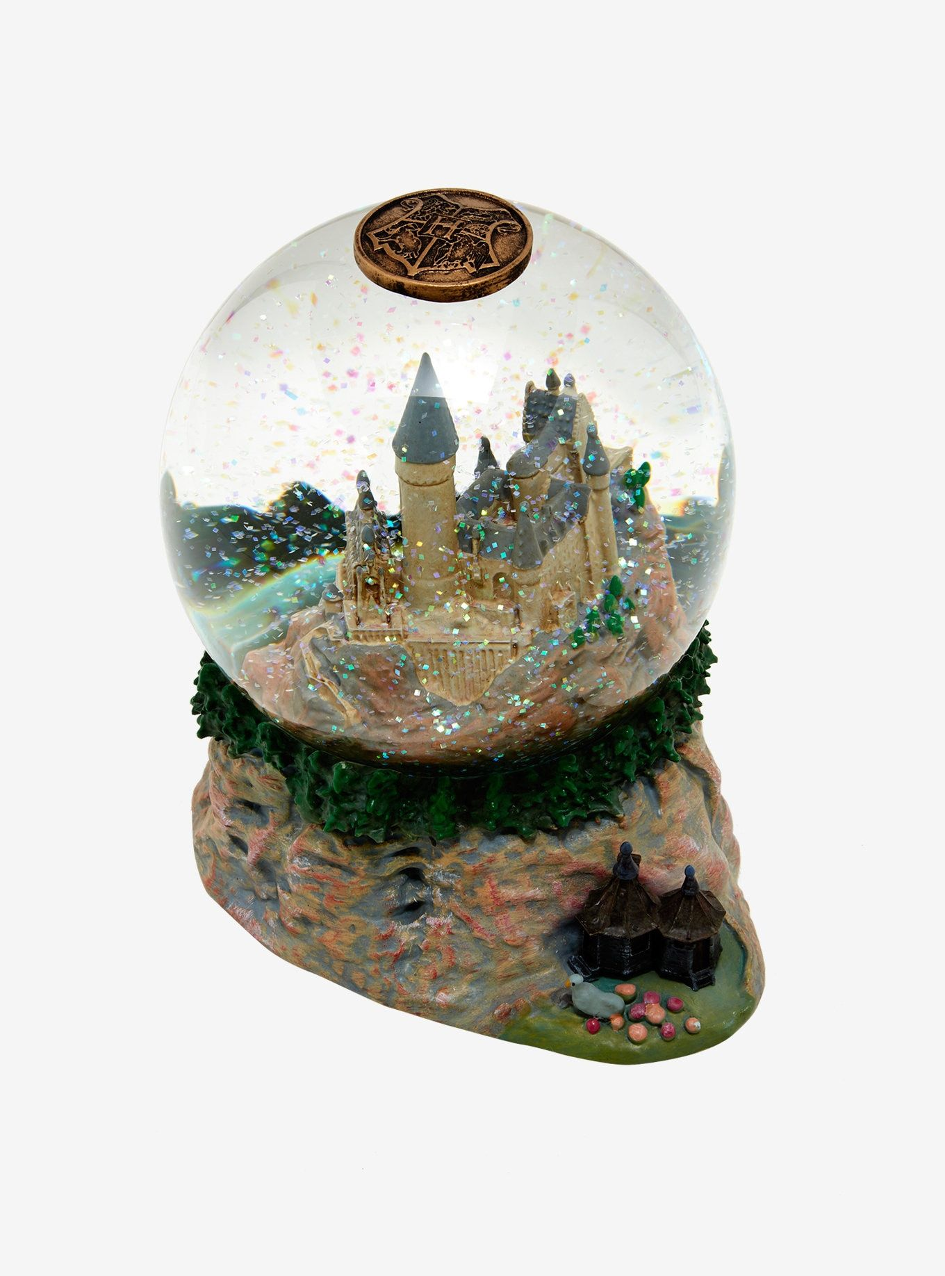 Harry Potter Hogwarts Castle Snow Globe Snow Globes Harry Potter Hogwarts Castle Harry Potter Snow Globe