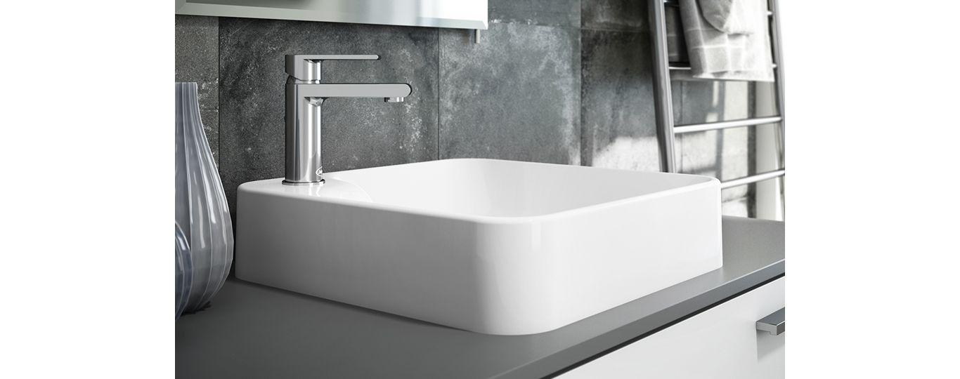 Nerina™ Vessel Sink | Jacuzzi Sinks | Pinterest | Vessel sink, Sinks ...