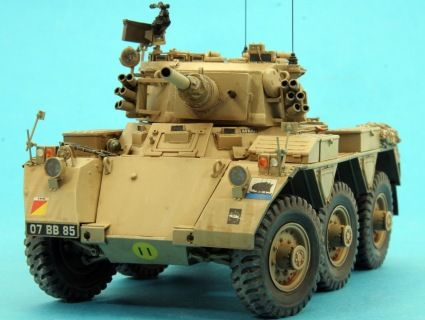 Military Models and 1/35 Scale Models by Accurate Armour