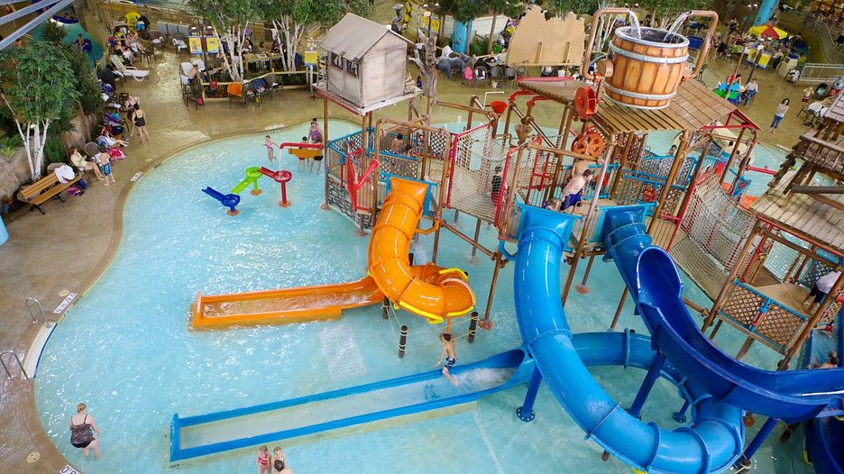 Water Park Of America In Minneapolis St Paul Minnesota Expedia