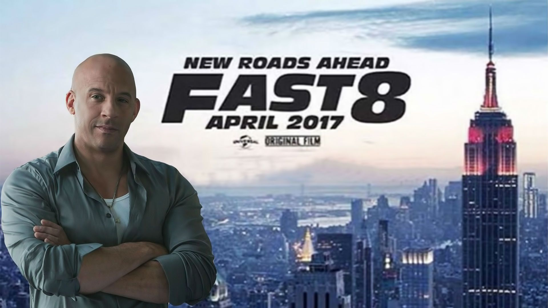 Fast And Furious 8 Wallpapers Fast And Furious Fate Of The
