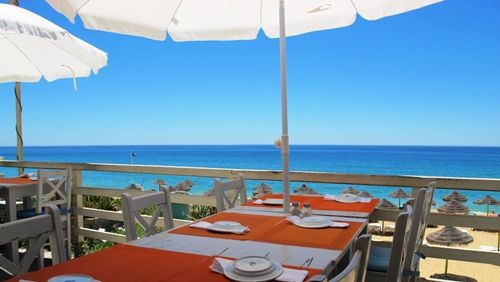 Looking For The Best Restaurants In Algarve Michelin Stars And Local Favourites You