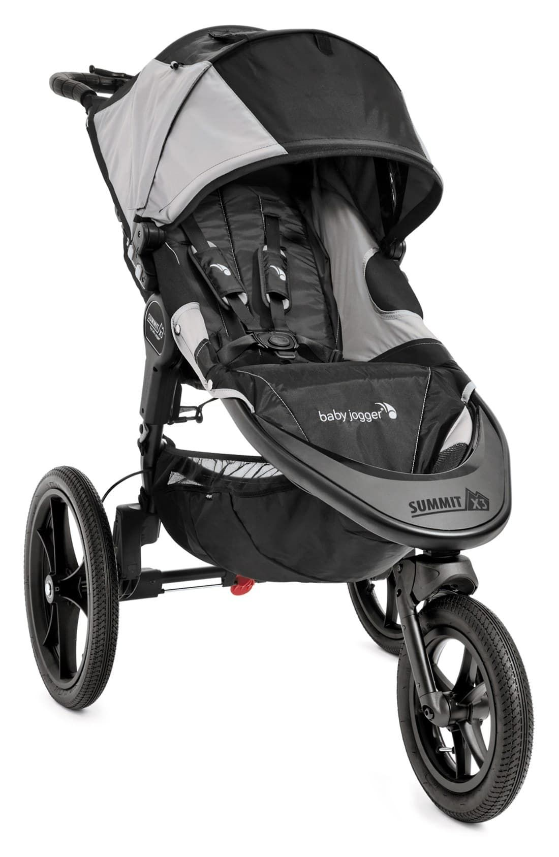 Infant Baby Jogger Summit™ X3 Single Jogging Stroller