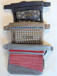 werkzauber endlich g rteltaschen taschen geldb rsen. Black Bedroom Furniture Sets. Home Design Ideas