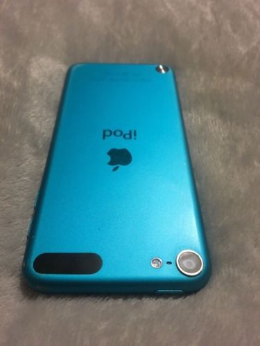Apple iPod touch 5th Generation (Late 2012) Blue (32GB) (Latest Model) https://t.co/foa7r6kuqv https://t.co/WbREnP3Qsv