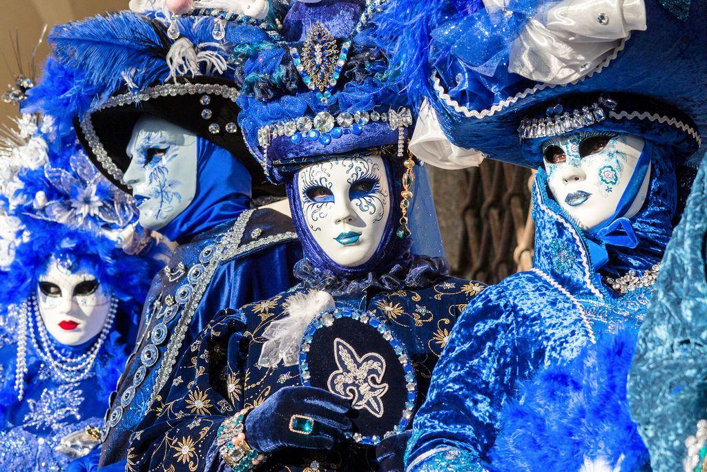 ヴェネツィアの「仮面舞踏会」が日本でも!本場さながらのパーティが ...